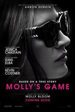 Watch Molly's Game Putlocker