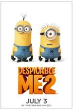 Watch Despicable Me 2 Online Putlocker