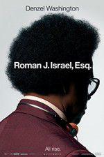 Watch Roman J. Israel, Esq. Online