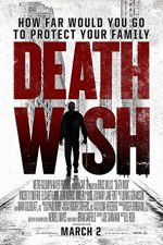 Watch Death Wish Online Putlocker