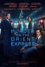 Watch Murder on the Orient Express Online Putlocker