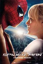 Watch The Amazing Spider-Man Online Putlocker