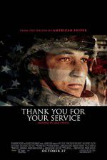 Watch Thank You for Your Service Online Putlocker