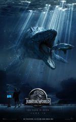 Watch Jurassic World Online Putlocker