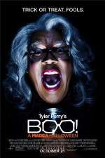 Watch Boo! A Madea Halloween Online Putlocker