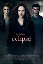 Watch The Twilight Saga: Eclipse Online Putlocker