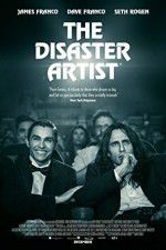 Watch The Disaster Artist Online Putlocker