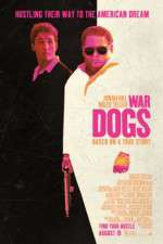 Watch War Dogs Online Putlocker
