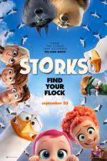 Watch Storks Online Putlocker