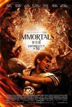 Watch Immortals Online Putlocker