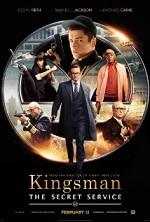 Watch Kingsman: The Secret Service Online Putlocker