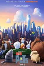 Watch The Secret Life of Pets Online Putlocker