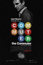Watch The Commuter Online Putlocker