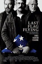Watch Last Flag Flying Online Putlocker
