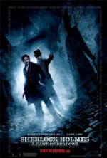 Watch Sherlock Holmes: A Game of Shadows Putlocker