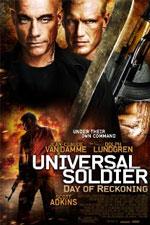 Watch Universal Soldier: Day of Reckoning Online Putlocker