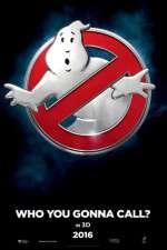 Watch Ghostbusters Online Putlocker