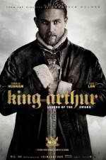 Watch King Arthur: Legend of the Sword Online Putlocker