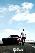 Watch Fast & Furious 6 Online Putlocker