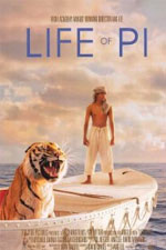 Watch Life of Pi Online Putlocker