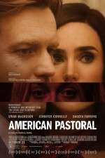 Watch American Pastoral Online 123movies