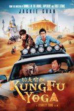 Watch Kung-Fu Yoga Online