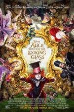Watch Alice Through the Looking Glass Online Putlocker