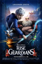 Watch Rise of the Guardians Online Putlocker