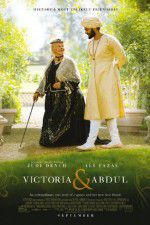 Watch Victoria and Abdul Online Putlocker
