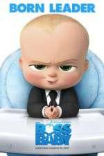 Watch The Boss Baby Online Putlocker