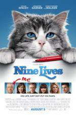 Watch Nine Lives Online Putlocker