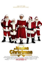 Watch Tyler Perry's A Madea Christmas Online Putlocker