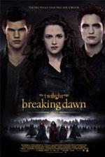 Watch The Twilight Saga: Breaking Dawn - Part 2 Online