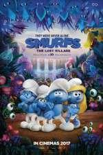 Watch Smurfs: The Lost Village Online