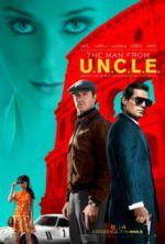 Watch The Man from U.N.C.L.E. Online Putlocker