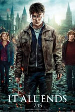 Watch Harry Potter and the Deathly Hallows: Part 2 Online Putlocker