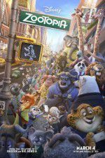 Watch Zootopia Online Putlocker