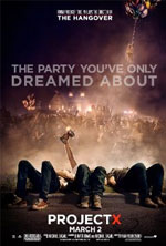 Watch Project X Online 123movies