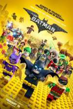 Watch The LEGO Batman Movie Online 123movies