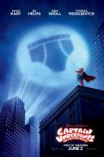 Watch Captain Underpants: The First Epic Movie Putlocker