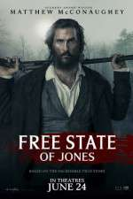 Watch Free State of Jones Online Putlocker