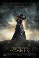 Watch Pride and Prejudice and Zombies Online Putlocker