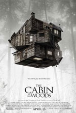 Watch The Cabin in the Woods Putlocker