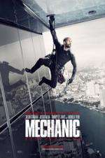 Watch Mechanic: Resurrection Online Putlocker