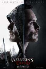 Watch Assassin's Creed Online 123movies