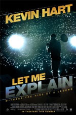 Watch Kevin Hart: Let Me Explain Online Putlocker