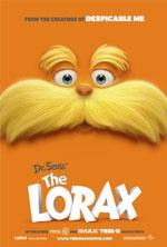 Watch Dr. Seuss' The Lorax Putlocker