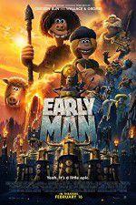 Watch Early Man Online Putlocker