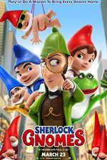 Watch Sherlock Gnomes Online Putlocker