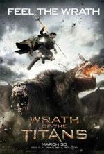 Watch Wrath of the Titans Putlocker